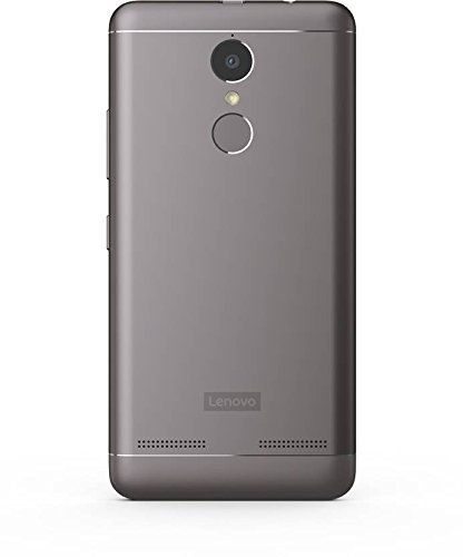 Lenovo K6 Power (Grey, 32GB)