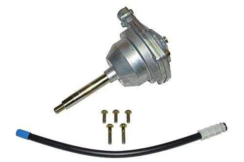 Seastar Solutions No Feedback Safe-T II Rotary Mechanical Steering Helm SH5150P