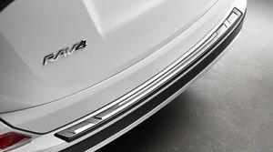 Toyota PU060-42016-P1 Rear Bumper Protector