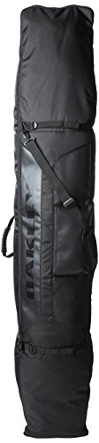 Oakley Pro Travel Snow Sleeve Carrying Case, Black, Size - Oakley Bag Ski
