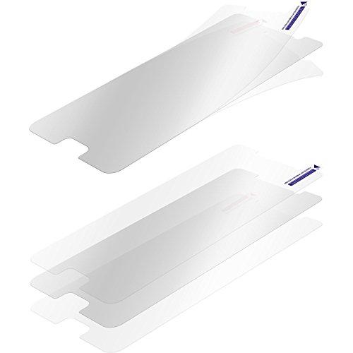 6 x Apple iPhone 8 Pellicola Protettiva chiaro - PhoneNatic Pellicole Protettive