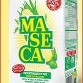 Amazon.com : Maseca Instant Yellow Corn Masa Flour 4.4lb