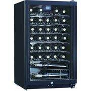 whs 144w n 35 bottle free standing