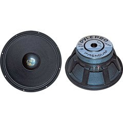 18' 800w Subwoofer (Pyle-Pro PDW18125 18'' Performance Optimized  High Power Subwoofer)