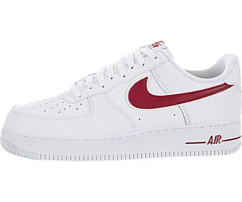 white air force ones - 5