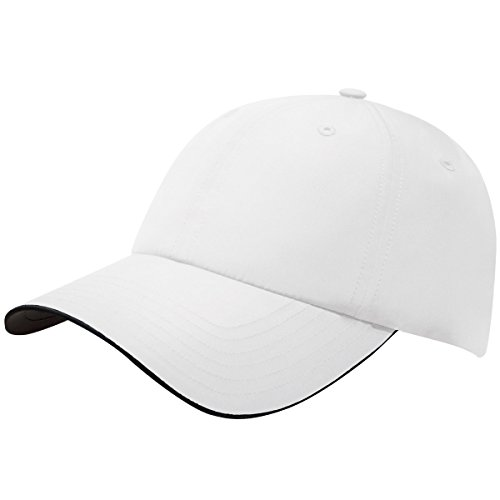 Adidas Golf Men's Performance Relaxed Crestable Cap - One Size - White