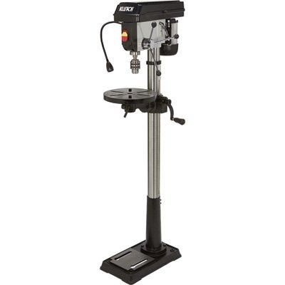 Klutch Floor Drill Press - 16-Speed, 13in. 3/4 HP, 120V by Klutch