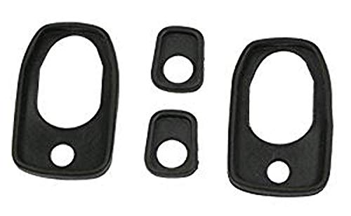 DOOR HANDLE SEAL, For Bus 69-79, Set Of 4, Dunebuggy & VW