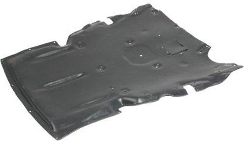 4 Series BM1228172 3 Series CPP Front Engine Splash Shield for RWD BMW 2 Series