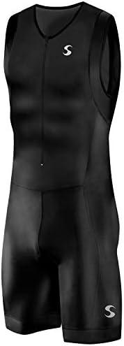 Synergy Triathlon Tri Suit - Men's Sleeveless Tri