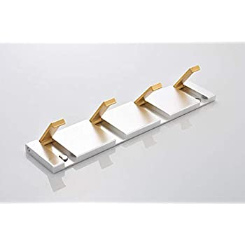 Amazon.com - Umbra Flip Wall Mounted Floating Coat Rack ...