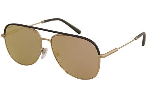 Sunglasses Bvlgari BV 5047 Q 20134Z BLACK/MATTE PINK GOLD