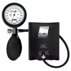 KaWe mastermed A1 único Tubed – Tensiómetro aneroide negro – w32541bk