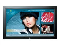 LG Electronics N/A M3704CCBA 37-Inch Screen LCD Monitor from LG Electronics