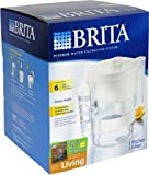 Brita 35564 Standard Water Pitcher