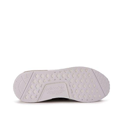 adidas NMD R1 W PK W Scarpa Core Black, Utility Black, White