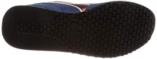 Bacca Scuro C7613 Diadora Basso Vla Collo Denim W Donna Sneaker Bl a Multicolore Sprem Malone 7rwv7q6