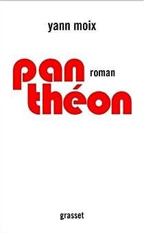 Panthéon par Moix