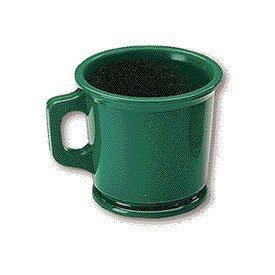 Marvy Rubber Shaving Mug (Green)