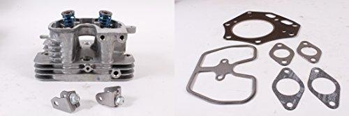 OEM Kawasaki 99999-0624 Complete Cylinder Head Kit #1 For FX751V FX801X FX850V