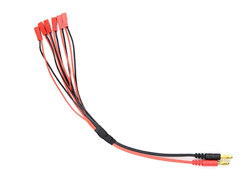 Highest Rated Servo Plugs & Wires