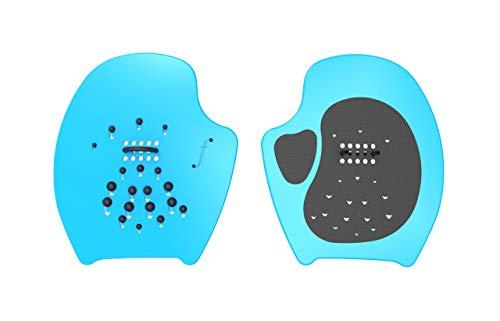 KineFusion Mimic Swimming Paddles by KineFusion