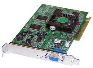 - Gateway - Gateway MS-8815 GeForce2 VGA 32MB AGP Card 6001744 nVidia Video Card VER:1 - 6001744