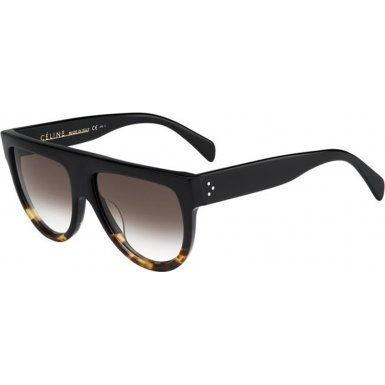 celine-41026-fu55i-black-tortoise-shadow-aviator-sunglasses-lens-category-2
