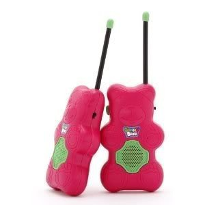 Toy / Game Fantastic Walkie Talkie  For Age 5 - 15 Years - G