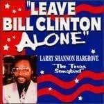 Leave Bill Clinton Alone
