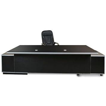 Buromobel Bueroausstattung Buro Chef Schreibtisch Kehl 2 45 M Xxl