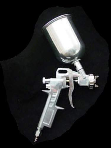 GUN - GRAVITY FEED TYPE - SPRAYER ()