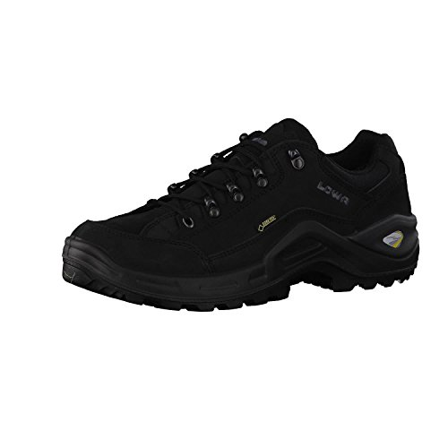 discount footlocker for sale top quality Lowa Renegade GTX Lo Black sale perfect best cheap price c2AZS2
