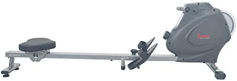 Sunny Health Fitness SF-RW5856 Magnetic Rowing Machine Rower