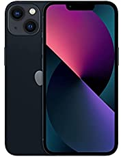 New Apple iPhone 13 with FaceTime (128GB) - Midnight