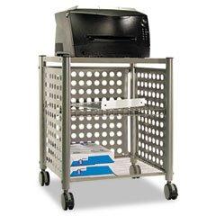 - Vertiflex Deskside Machine Stand Matte Gray