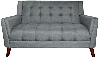 Christopher Knight Home Evelyn Fabric Loveseat