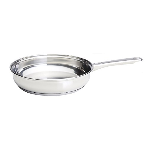 Kinetic Classicor Series Stainless-Steel 10-Inch Open Frypan 29110