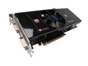 SAPPHIRE 100259 1GL SAPPHIRE 100259-1GL Radeon HD 4870 1GB 256-Bit GDDR5 PCI Express 2.0