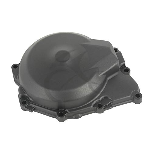 Value-Home-Tools - Aluminum Left Engine Stator Crankcase Cover for YAMAHA YZF R6 2006-09 08 07
