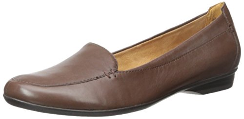 Naturalizer Women's Saban, Brown, 9.5 M US