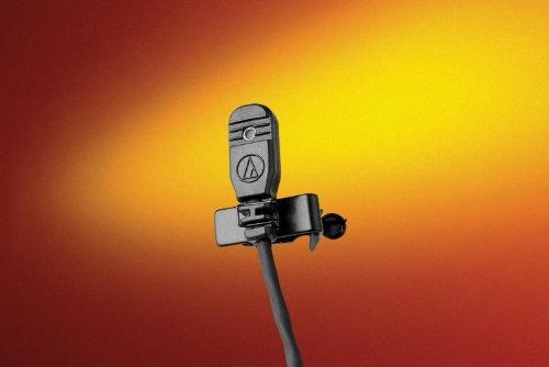 Audio Technica Omni Directional Microphone - 3