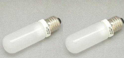 - Lot of 2 Ardinbir Studio Universal 150w E27 Halogen Modeling Lamp Bulbs for Studio Strobe/Monolight (220V)