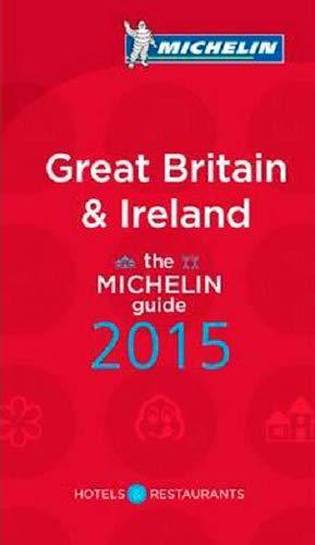 Guía. Great Britain & Ireland 60009 15 La guía MICHELIN Idioma Inglés: Amazon.es: Vv.Aa.: Libros en idiomas extranjeros