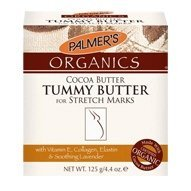 Palmer's Organics Tummy Butter for Stretch Marks 125g by Palmers