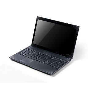 Acer Aspire 5742-5464G50Mnkk - Ordenador portátil (i5-460M, Gigabit Ethernet,