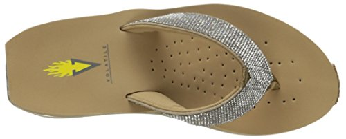 Women's Natural Volatile Glimpse Wedge Sandal n8CqdxxO4w