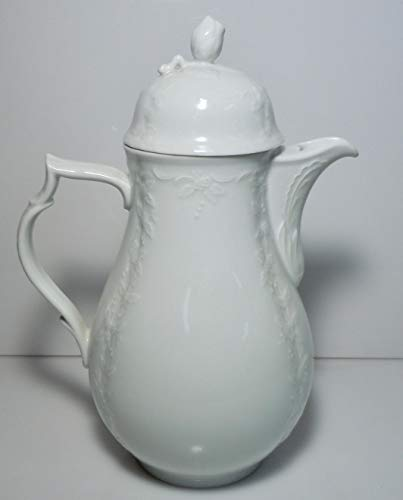 Dubarry Coffee - Kaiser Dubarry Coffee Pot and Lid 5 Cup