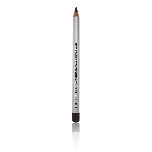 Prestige Eyeliner, Black-Brown, 0.04 Ounce