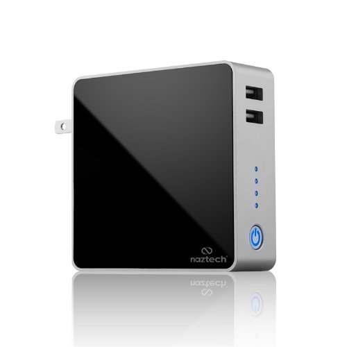 Naztech Universal Power Bank - 5